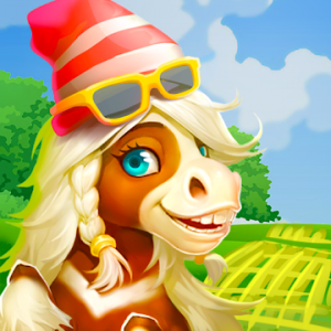 دانلود 1.6.3 Barn Story: 3D Farm Games Free - بازی شبیه سازی انبار مزرعه اندروید