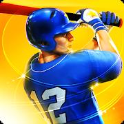 دانلود Baseball Megastar 1.0.5.150 - بازی ورزشی بیسبال اندروید