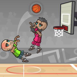 دانلود Basketball Battle 2.2.3 – بازی ورزشی نبرد بسکتبال اندروید