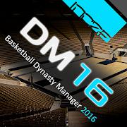 دانلود Basketball Dynasty Manager 16 v2.2.4 - بازی وزرشی بسکتبال 16 اندروید