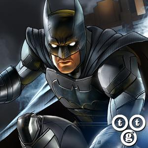 دانلود Batman: The Enemy Within 0.12 - بازی ماجراجویی بتمن اندروید
