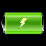 دانلود 2.0 Battery Widget - برنامه مدیریت باتری اندروید
