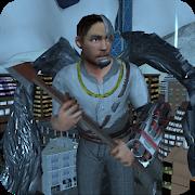 دانلود 1.3 Battle Angel - بازی ماجراجویی فرشته نبرد اندروید