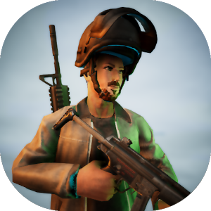 دانلود Battle Game Royale 4.7 - بازی اکشن نبرد رویال اندروید