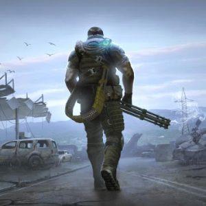 دانلود Battle Instinct 2.61 - بازی اکشن میدان نبرد اندروید