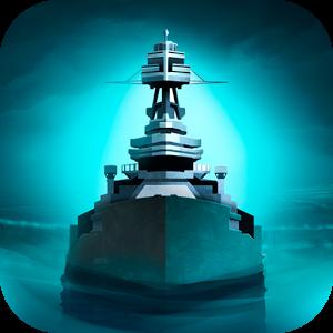 دانلود Battle Sea 3D - Naval Fight 2.6.6 - بازی هیجان انگیز نبرد دریایی اندروید