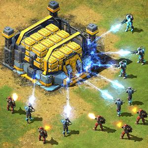 دانلود Battle for the Galaxy 4.2.2 - بازی پرطرفدار نبرد کهکشان اندروید