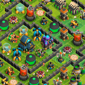 دانلود Battle of Zombies: Clans MMO 1.0.188 – بازی نبرد زامبی ها اندروید