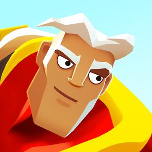 دانلود BattleHand Heroes 2.1.1 - بازی جدید قهرمانان نبرد اندروید
