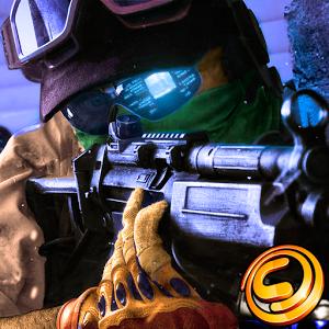 Battlefield Frontline City 2.5.5 - بازی میدان نبرد شهر خط مقدم اندروید