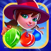 دانلود BeSwitched Magic Match 3 v1.10.2 - بازی پازلی جادویی اندروید