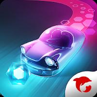 دانلود Beat Racer 2.4.2 - بازی موزیکال مسابقه ای اندروید