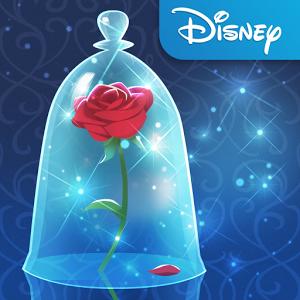 دانلود Beauty and the Beast 1.7.7 - بازی پازلی دیو و دلبر اندروید
