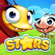 دانلود Best Fiends Stars 2.9.0 – بازی تفننی بهترین دشمنان اندروید