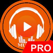 دانلود Best Music Player Pro - Mp3 Player v1.02 - برنامه موزیک پلیر اندروید