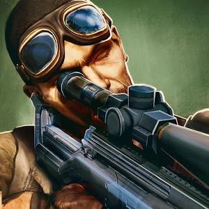 دانلود Best Sniper: Shooting Hunter 3D 1.07.7 – بازی شکارچی دایناسورها اندروید