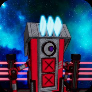 دانلود Bewildebots 1.3.0 - بازی پازلی ربات های شگفت انگیز اندروید
