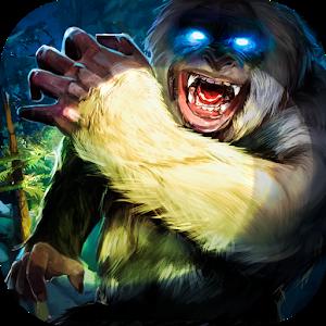 دانلود Bigfoot Monster Hunter 1.91 - بازی ترسناک شکارچی هیولا برای اندروید