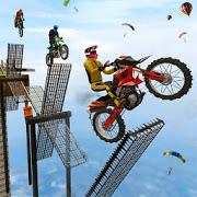 دانلود Bike Stunt Master 4.0 - بازی موتور سواری تعادلی اندروید