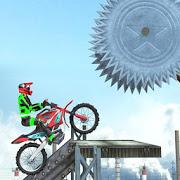 دانلود 1.2 Bike Stunts - Extreme - بازی جذاب موتورسواری اندروید