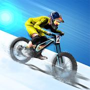 دانلود 3.26.0 Bike Unchained 2 - بازی شبیه سازی دوچرخه سواری اندروید