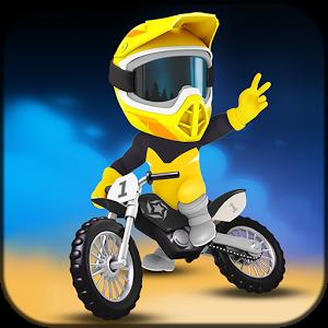 دانلود Bike Up 1.0.108 - بازی موتورسواری مهیج اندروید