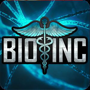 دانلود Bio Inc. - Biomedical Plague 2.936 - بازی استراتژیکی بیماری واگیردار اندروید