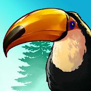 دانلود Birdstopia - Idle Bird Clicker 1.2.9 - بازی شبیه ساز زندگی پرندگان اندروید