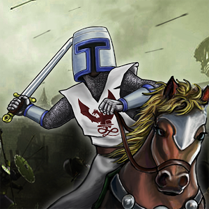 دانلود Blade Of Conquest 1.1.0 - بازی تسخیر شمشیر اندروید