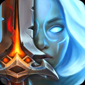 دانلود Bladebound 2.2.4 – بازی نقش آفرینی تیغه شمشیر اندروید