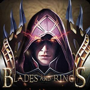 دانلود Blades and Rings 3.38.1 - بازی شمشیرها و حلقه ها برای اندروید