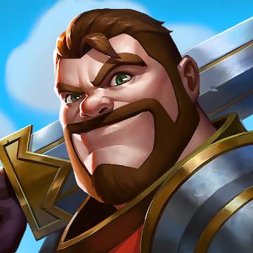 دانلود Blaze of Battle 5.4.2 – بازی استراتژیک جنگی اندروید