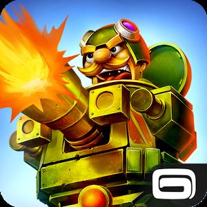 دانلود Blitz Brigade: Rival Tactics 1.1.3c – بازی استراتژیک مشابه کلش رویال اندروید
