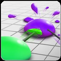 دانلود Blobie.io 2.7 - بازی اکشن بدون دیتا اندروید