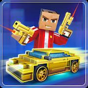 دانلود Block City Wars 7.2.3 - بازی نبردهای بلوکی اندروید
