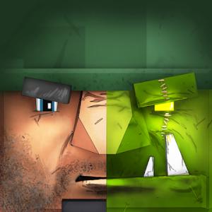 دانلود Block Fortress: War 1.00.15.3 - بازی استراتژیکی قلعه بلوکی اندروید