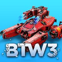 دانلود Block Tank Wars 3 v1.18 - بازی آرکید جنگ تانک ها 3 اندروید
