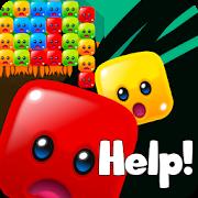 دانلود  Blocks Danger Crush 1.0.7 - بازی پازلی چیدن بلوک ها اندروید
