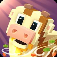 دانلود Blocky Farm 1.2.86 – بازی سرگرم کننده مزرعه داری اندروید