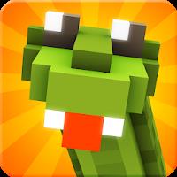 دانلود Blocky Snakes 1.4 - بازی آرکید مارهای بلوکی اندروید