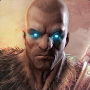 دانلود BloodWarrior 1.7.0 - بازی اکشن جنگجوی خونین اندروید