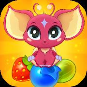 دانلود Bloomberry 0.37.161 - بازی پازلی تطبیق میوه ها برای اندروید