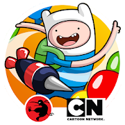 دانلود Bloons Adventure Time TD 1.7.3 - بازی ماجراجویی  جالب برای اندروید