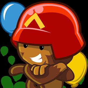 دانلود Bloons TD Battles 6.9.2 - بازی اکشن نبرد میمون ها اندروید