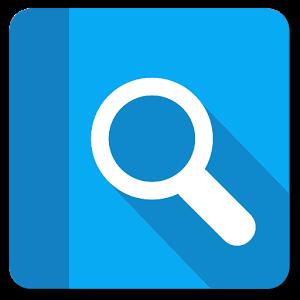 دانلود BlueDict 7.6.7 - دیکشنری فوق العاده بلودیکت اندروید