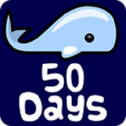 دانلود 1.1 Blue Whale - بازی چالش انگیز نهنگ آبی برای اندروید