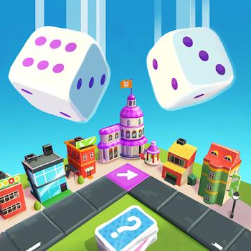 دانلود Board Kings 3.16.0 - بازی سرگرم کننده پادشاه تخته اندروید