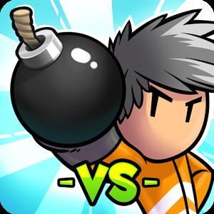 دانلود Bomber Friends 4.22 – بازی اکشن دوستان بمب افکن اندروید