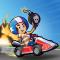 دانلود Boom Karts – Multiplayer Kart Racing 0.44 – بازی مسابقه ای اندروید