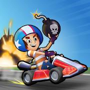 دانلود Boom Karts – Multiplayer Kart Racing 0.51 – بازی مسابقه ای اندروید